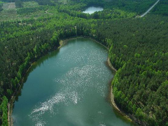 усадьба голубые озера беларусь