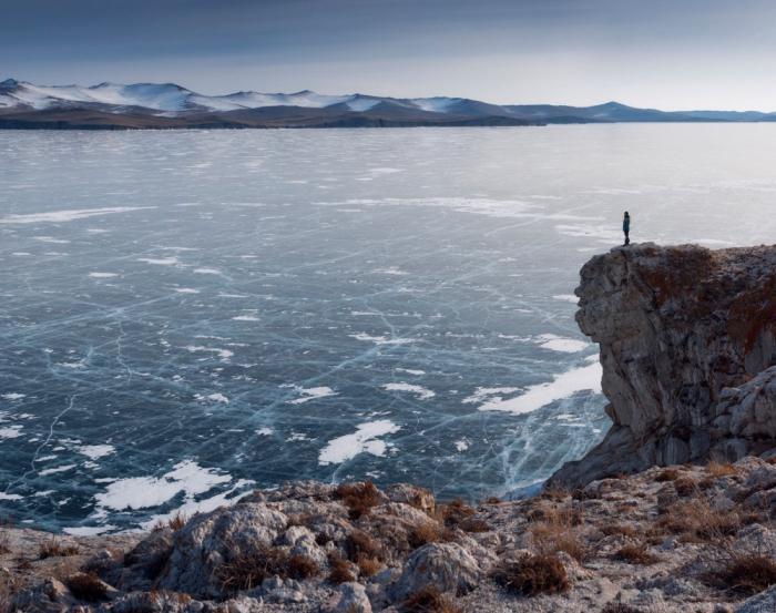 Самые красивые и удивительные места россии