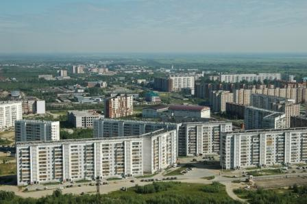 знакомства город стрежевой томская область