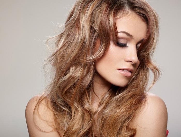 Как завить волосы выпрямителем фото