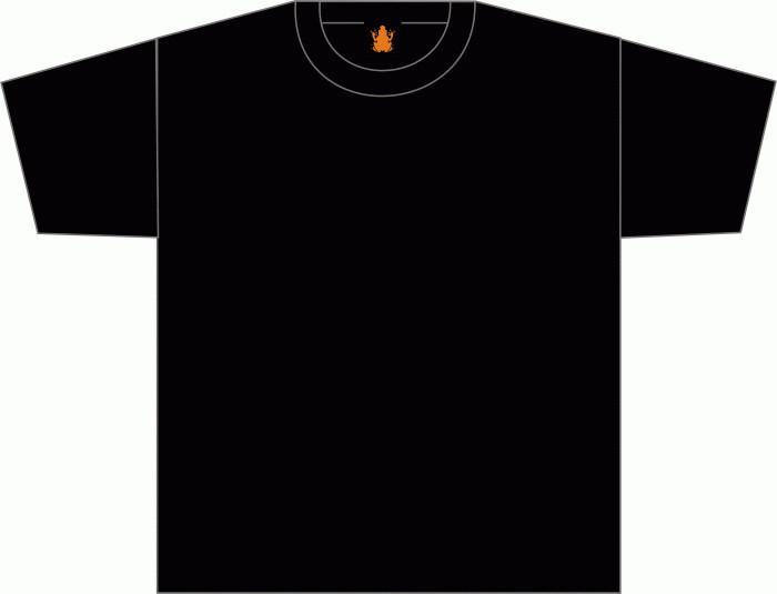 Как быстро складывать футболки