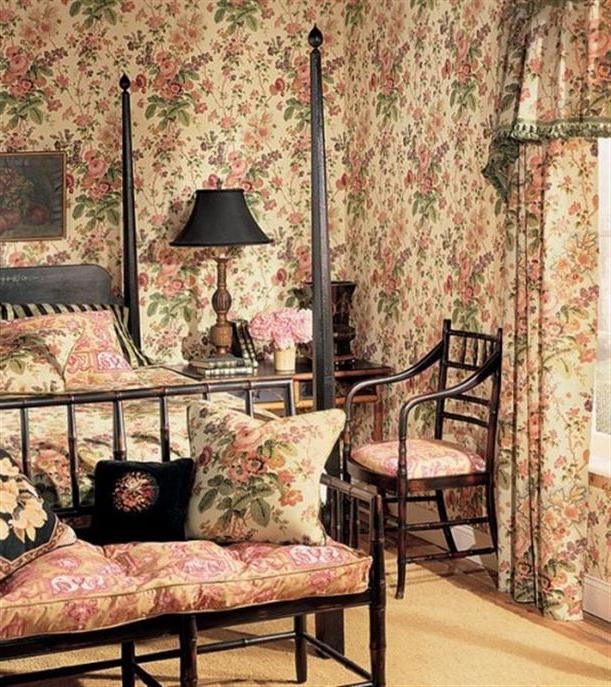 самые красивые спальни