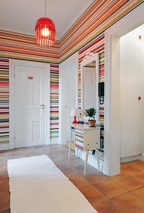 стили интерьеров квартир