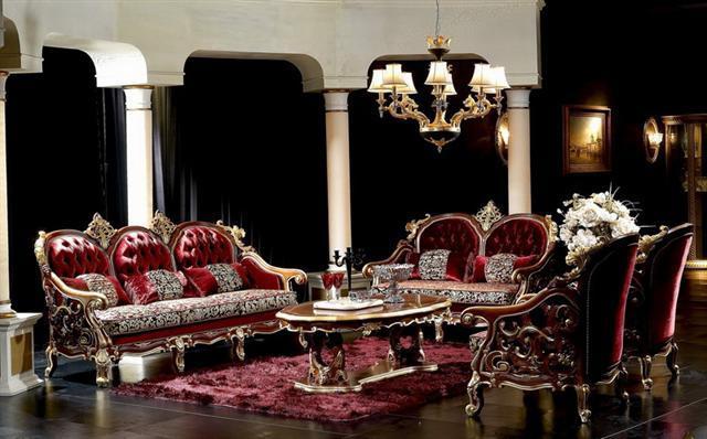 мебель гостиной