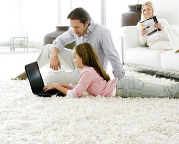 Как разводить ваниш для ковров