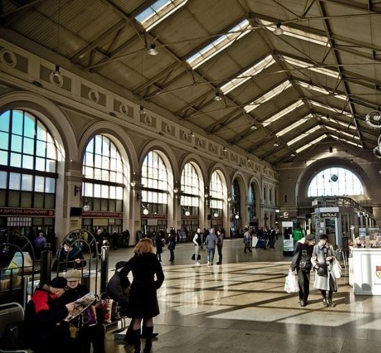 Картинки по запросу Интересные факты про Балтийский вокзал (Санкт-Петербург)