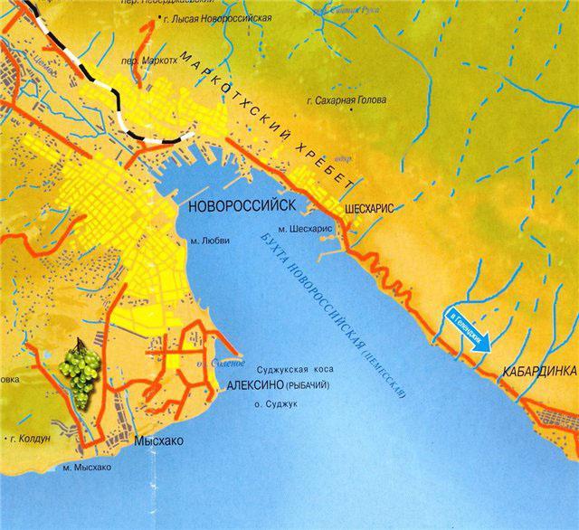 любовь новороссийск картинки с картой полуподвале петроградской
