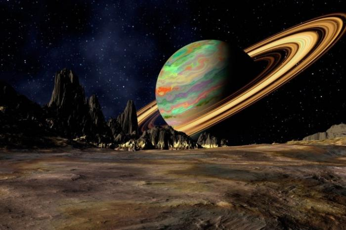рождение по знаком планеты