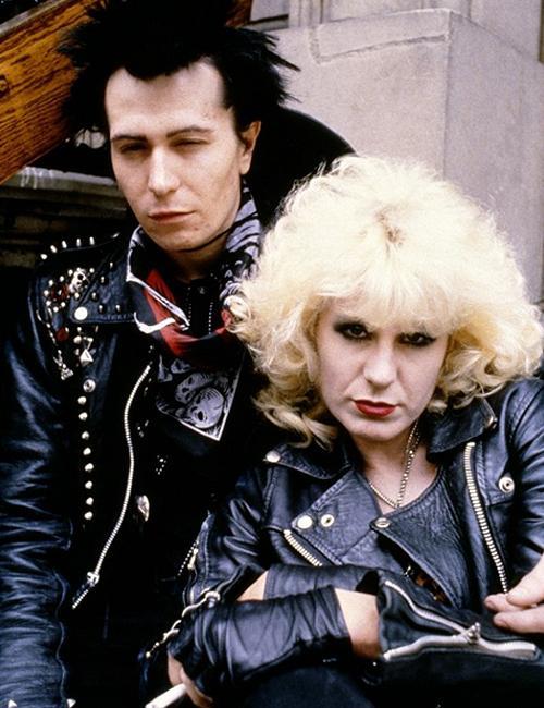 Сид и Нэнси 1986  смотреть онлайн