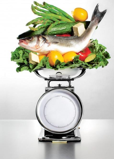 Действенная диета Дюкана: меню на неделю для каждой стадии