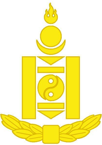 что означает флаг монголии