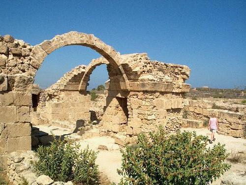 Кипр - достопримечательности
