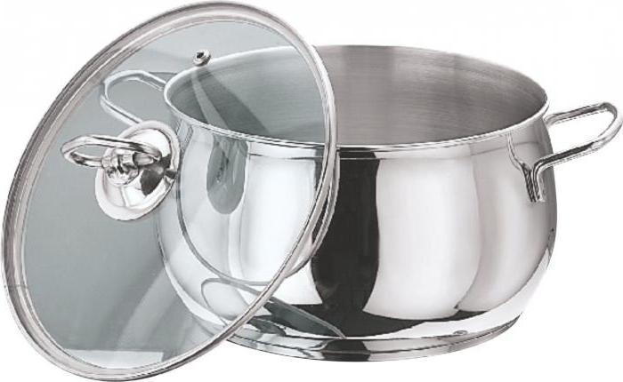 wellberg посуда