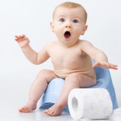 причины запоров у грудных детей