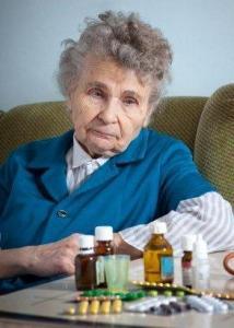 недержание мочи у женщин пожилого возраста лечение