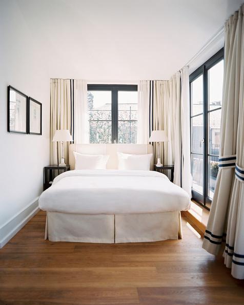 Как сшить шторы для спальни своими руками. Как сшить римскую штору своими руками