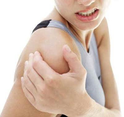 лечение импинджмент синдрома плечевого сустава