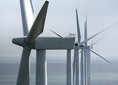 Вертикальный ветрогенератор своими руками