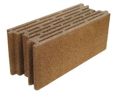 размер керамзитного блока