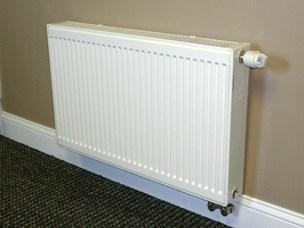 подключение стальных панельных радиаторов