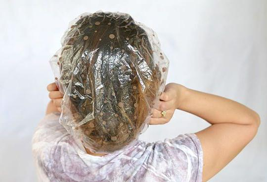 Маски для волос для секущихся кончиков из сметаны и меда