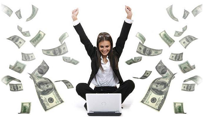 Заклинание на деньги и богатство самом