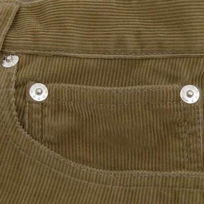 Вельветовые джинсы и их актуальность
