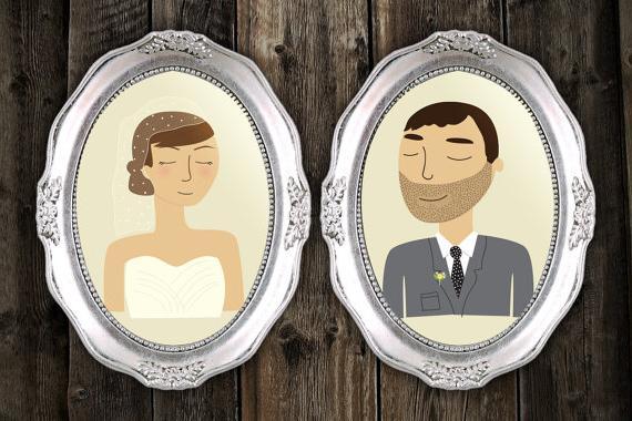 Как сделать своими руками свадебные подарки: подборка интересных идей