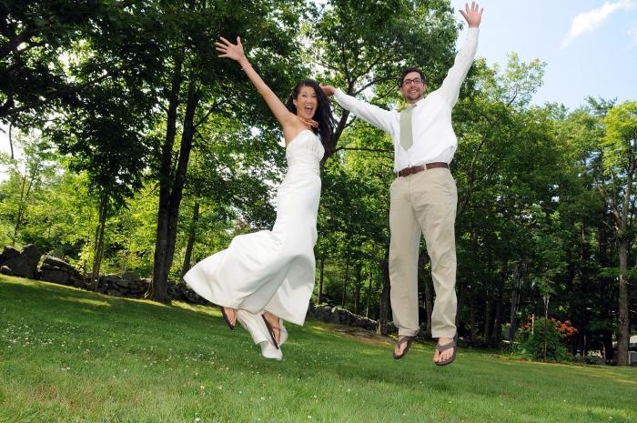 конкурсы на день свадьбы
