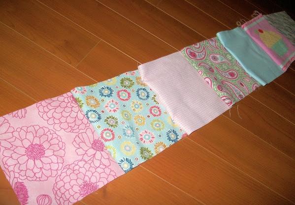Шитье одеяла для начинающих мастер класс как сделать #2