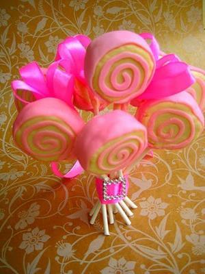 Сделать букет тюльпан из конфет