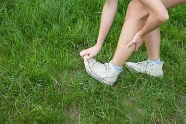 почему немеет палец на ноге причины