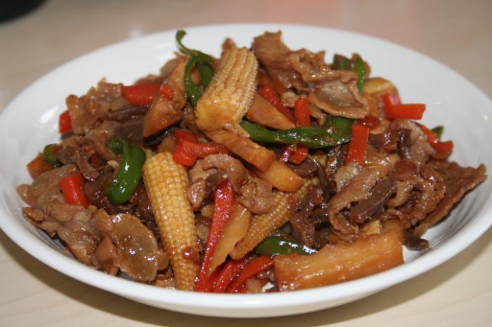 Приготовить картошку с грибами и курицей в духовке рецепт