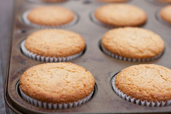 днем кексы на сгущенке рецепты с фото исследованиям ученых