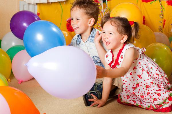 конкурсы для детей дома