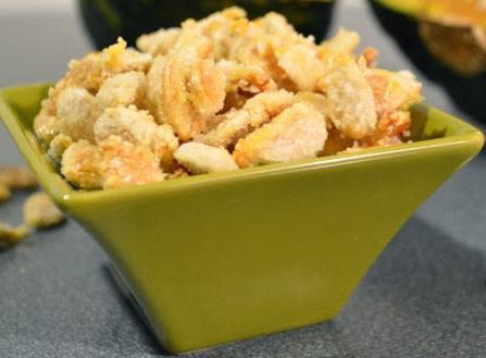 Цукаты кабачки приготовление рецепт с фото