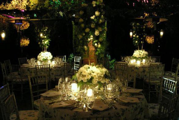 Стили свадеб свадьба в европейском