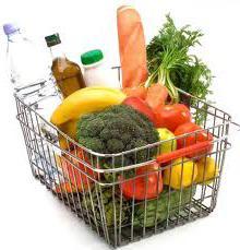 здоровое питание меню рецепты