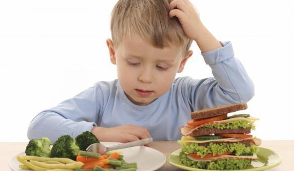 Меню на каждый день для всей семьи с рецептами правильного питания