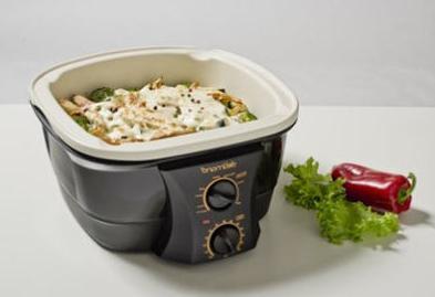 замороженные овощи с рисом в мультиварке