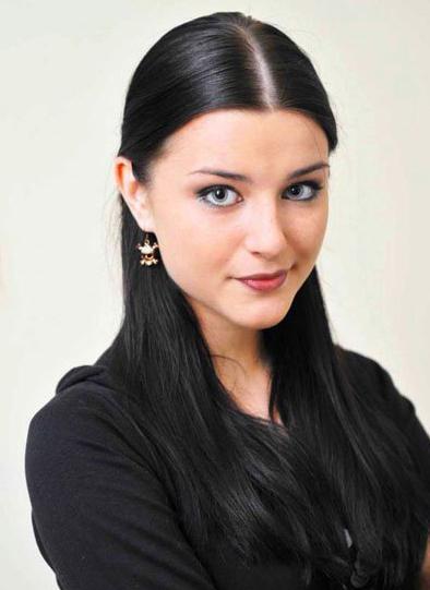Анастасия Сиваева - полная биография