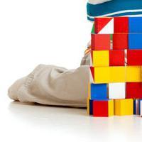 развивающие кубики никитина