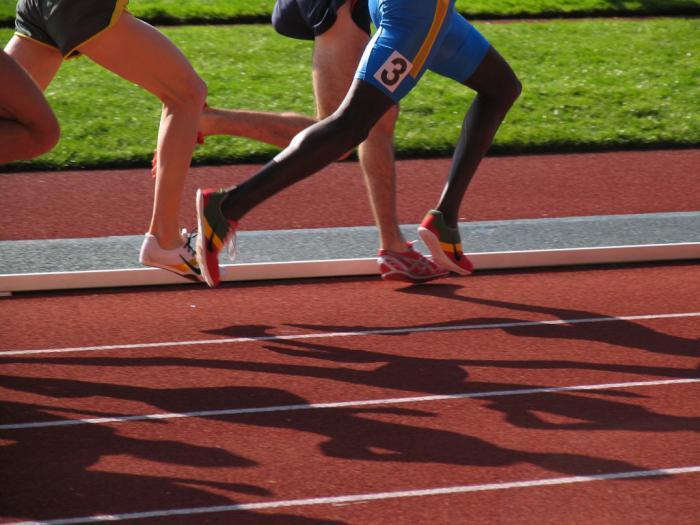 доклад по физкультуре на тему олимпийские игры