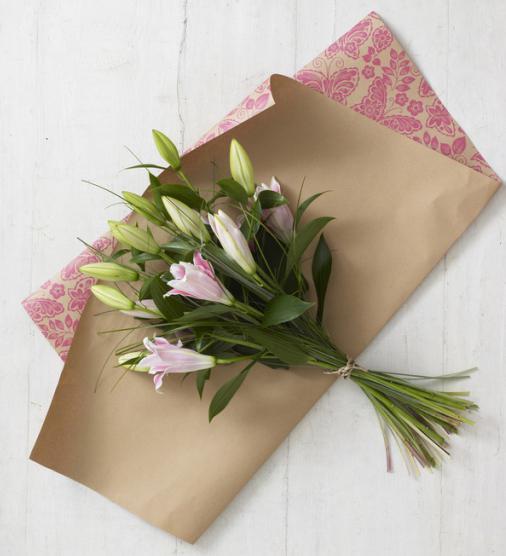 Картинки букеты розовых роз