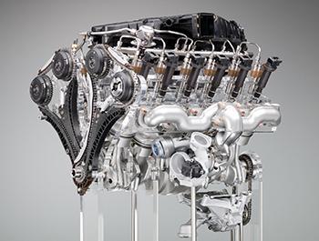 Объем двигателя автомобиля