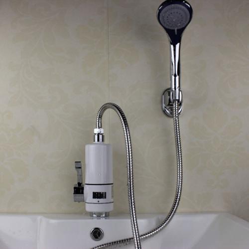 проточные водонагреватели термекс отзывы