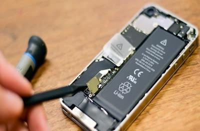 Не включается айфон 4 что делать
