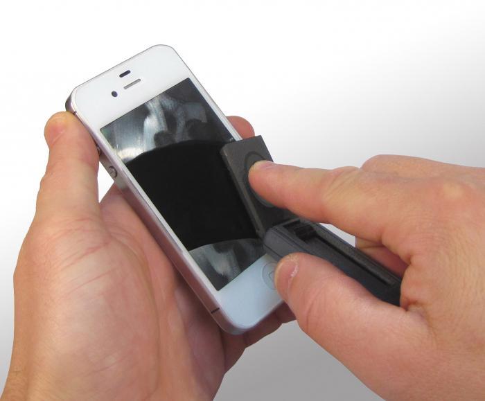 Не работает сенсор на телефоне, что делать?