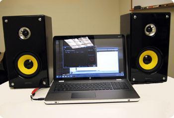 Улучшение звука на компьютере