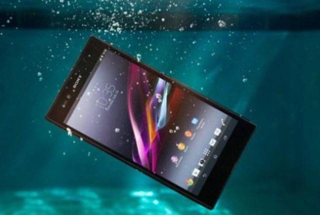 Не включается телефон Sony